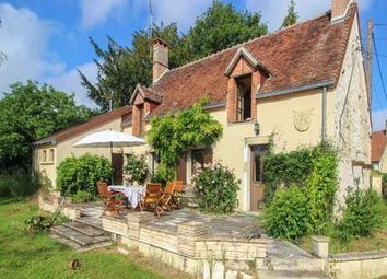 Thumbnail 2 bed property for sale in Anjouin, Indre, France