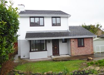 Thumbnail 3 bed property for sale in St. James Park, Brackla, Bridgend.