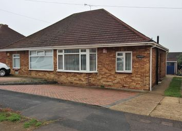 Thumbnail 2 bed semi-detached bungalow for sale in Kelvin Grove, Portchester, Fareham