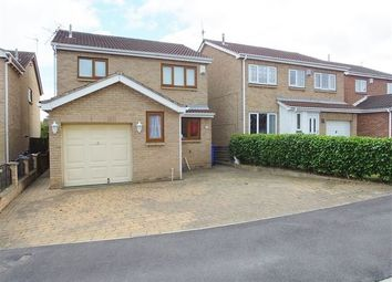 Thumbnail 4 bedroom detached house for sale in Radnor Close, Sheffield