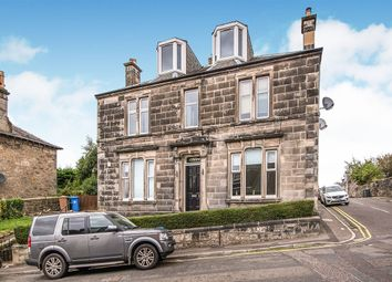 Thumbnail 3 bed flat for sale in Bannerman Street, Dunfermline, Fife