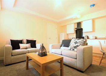 1 bed flat to rent in Waterloo Street, Newcastle Upon Tyne NE1