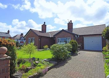 Thumbnail 3 bed bungalow for sale in Empire Road, Carlisle
