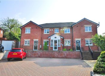 2 bed flat for sale in West Bank, Abbots Park, Chester CH1