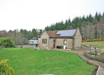 Thumbnail 2 bed detached house for sale in Hill Of Maud, Buckie
