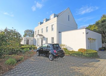Thumbnail 6 bedroom detached house for sale in Fort George, St Peter Port