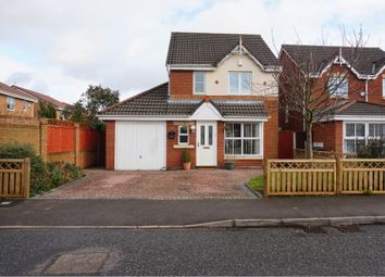 Thumbnail 3 bed detached house for sale in Stirling Lane, Liverpool