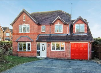 5 bed detached house for sale in Cumbria Grange, Gamston NG2