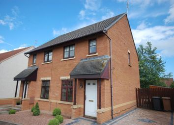 Thumbnail 2 bed semi-detached house to rent in Wellside Circle, Kingswells, Aberdeen