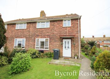 Thumbnail 1 bed flat for sale in Worcester Way, Gorleston, Great Yarmouth
