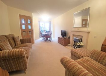 Thumbnail 1 bed flat for sale in 36 Coronation Court, County Road, Ormskirk