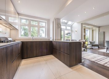 Thumbnail 4 bedroom semi-detached house to rent in Sandall Road, London