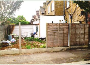 Thumbnail Land for sale in Bedford Road, Walthamstow