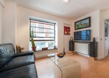 Thumbnail 1 bed flat for sale in Clipstone Street, Fitzrovia, London