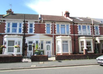 Thumbnail 3 bedroom terraced house for sale in Gladys Avenue, North End, Portsmouth