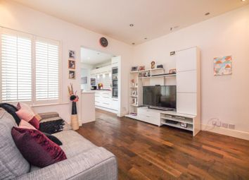 Thumbnail 3 bed semi-detached house to rent in Station Road, Chertsey