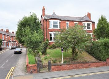 Thumbnail 7 bed semi-detached house for sale in Parkgate Road, Chester