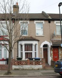 Thumbnail 3 bedroom terraced house to rent in Somerset Road, London