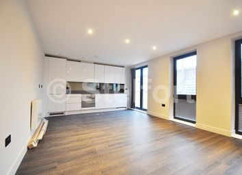 Thumbnail Studio to rent in Granville Road, Golders Green, London