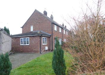 Thumbnail 2 bed property to rent in Plantation Drive, North Ferriby