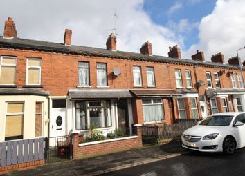 Thumbnail 2 bedroom terraced house for sale in Glendower Street, Belfast