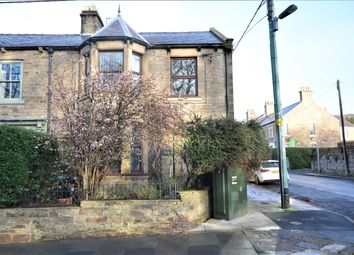 Thumbnail 3 bed end terrace house for sale in Front Street, Stanhope, Bishop Auckland