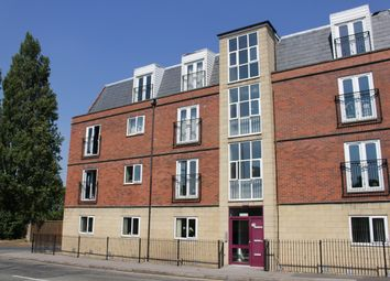 Thumbnail 3 bed flat for sale in North Road, St. Helens