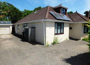 6 bed bungalow for sale in Filleul Road, Sandford, Wareham BH20