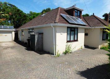 Thumbnail 6 bed bungalow for sale in Filleul Road, Sandford, Wareham