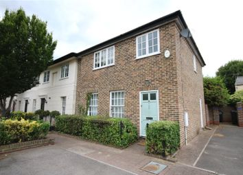 Thumbnail 3 bed end terrace house for sale in Old Court, Arbour Lane, Chelmsford, Essex