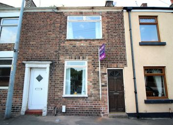 Thumbnail 2 bed terraced house for sale in London Road, Macclesfield