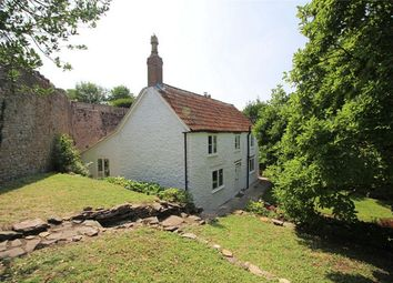 Thumbnail 4 bed cottage for sale in The Downs, Wickwar, South Gloucestershire