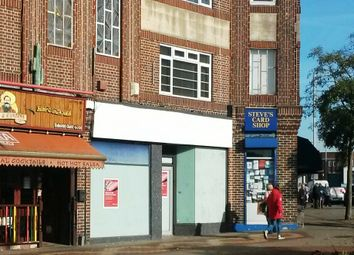 Thumbnail Retail premises to let in 503 London Road, North Cheam
