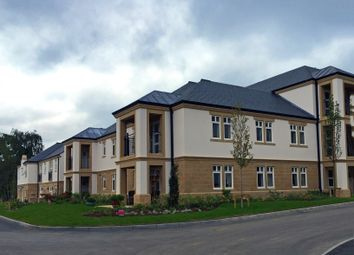 Thumbnail 2 bed flat for sale in 3 Pollard Way, Audley St Elphin's Park, Dale Road South, Darley Dale, Matlock