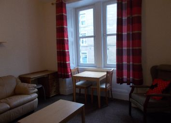 Thumbnail 1 bedroom flat to rent in Rosefield Street, West End, Dundee