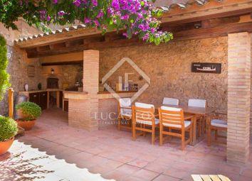 Thumbnail 5 bed villa for sale in Spain, Costa Brava, Begur, Begur Town, Lfcb1015
