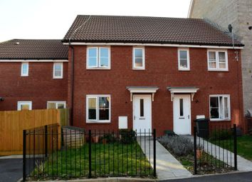 Thumbnail 3 bedroom terraced house for sale in Snowberry Walk, Bristol