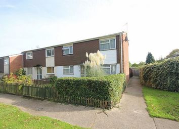 Thumbnail 3 bed end terrace house for sale in Bronte Close, Braintree, Essex