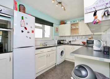 Thumbnail 2 bedroom flat for sale in Selsfield Drive, Brighton