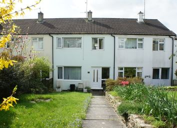 Thumbnail 3 bed detached house for sale in Comprigney Close, Truro