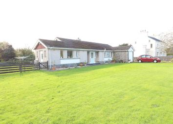 Thumbnail 2 bed detached bungalow to rent in Main Road, Glen Vine, Isle Of Man