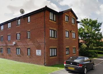 Thumbnail 1 bedroom flat for sale in Hutton Court, 83 Tramway Avenue, London, Greater London