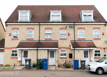 3 bed terraced house for sale in Nunnington Way, Doncaster, South Yorkshire DN3