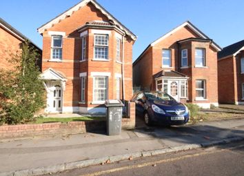 Thumbnail 5 bed detached house to rent in Waterloo Road, Winton, Bournemouth
