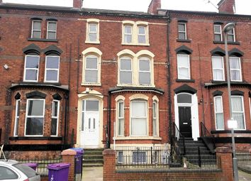 Thumbnail 1 bedroom flat to rent in St Domingo Vale Flb, Anfield, Liverpool