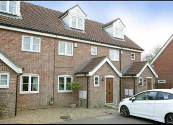 Thumbnail 4 bedroom property to rent in Millers Square, Chapel Road, Attleborough