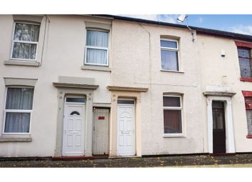 Thumbnail 2 bed terraced house for sale in Derby Square, Preston