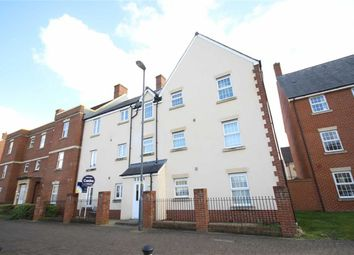 Thumbnail 2 bed flat for sale in Thursday Street, Swindon