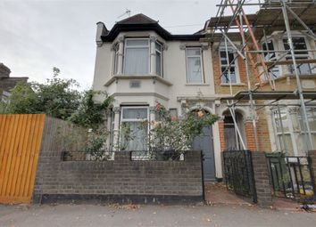 Thumbnail 3 bed end terrace house to rent in Rosebank Grove, Walthamstow, London
