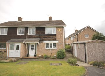 Thumbnail 3 bed property for sale in Quantock Way, Loundsley Green, Chesterfield